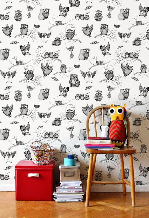 Miniempire - owls
