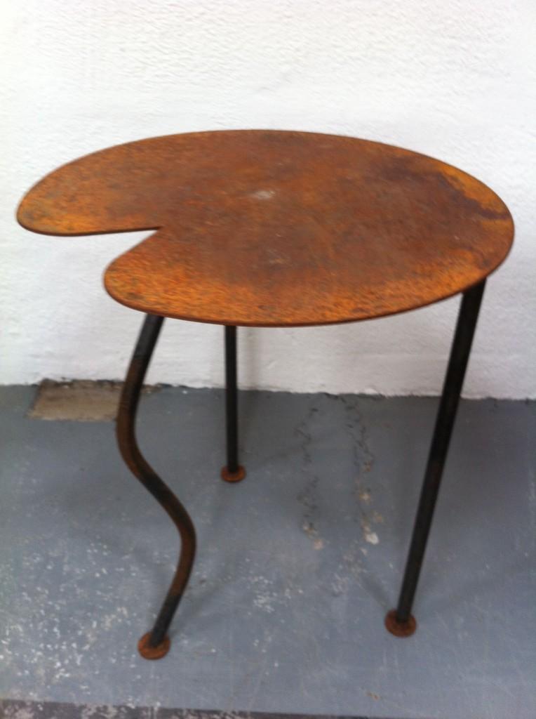 Berntson Design - Trädgård - Näckrosbord
