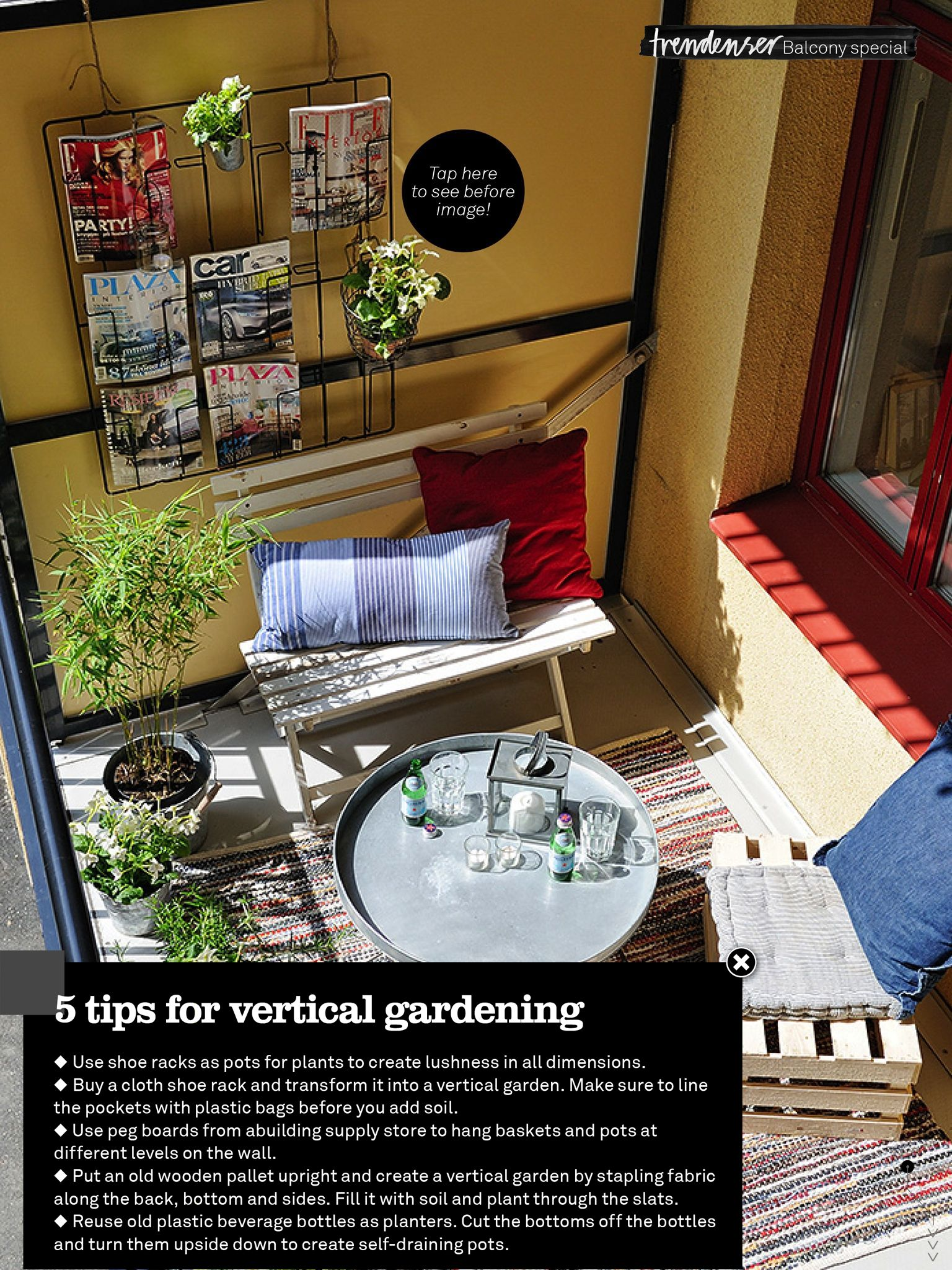 Print Screen från Trendensers iPad-magasin nr 2 44949e46d78cf